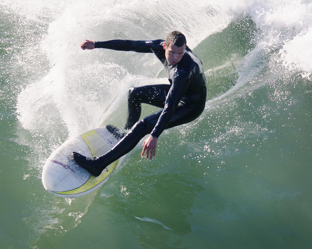 Central Coast Surfing