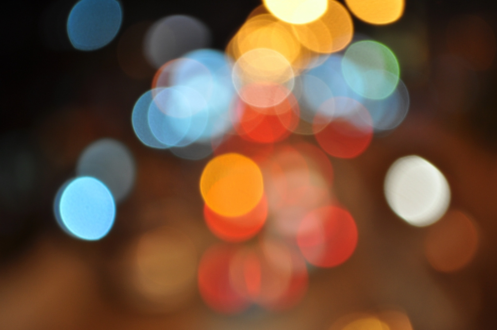 Light Spots