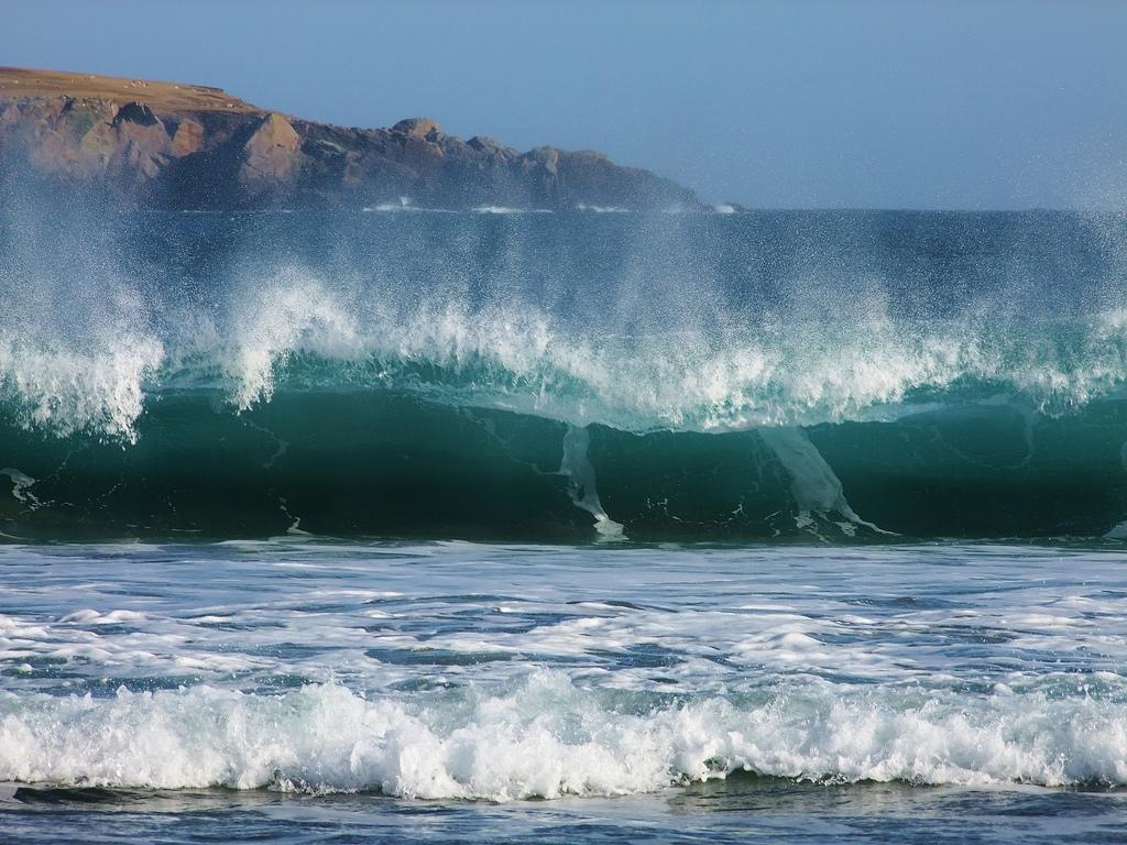 Norwick surf